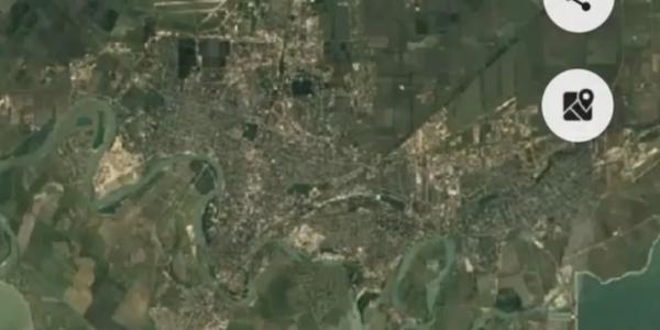 В Google появилась возможность увидеть, как застраивался Краснодар