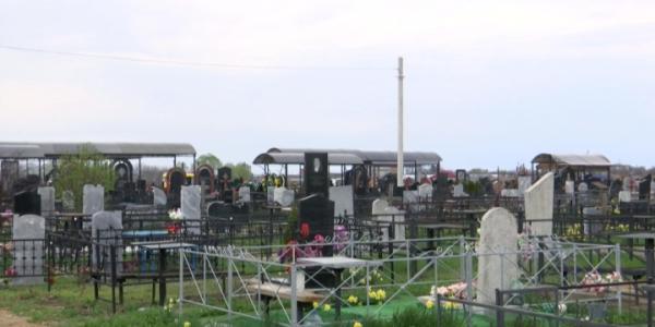 Как в Краснодарском крае проводят онлайн-трансляцию похорон