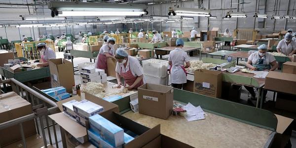 Краевой фонд развития промышленности признали одним из лучших в стране