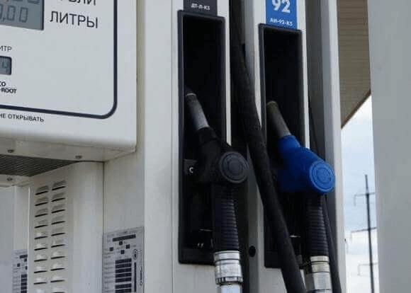 В России предложили выдавать многодетным семьям по 30 литров бензина в месяц