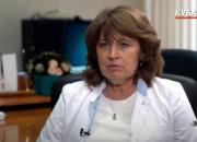 «Есть что сказать»: внештатный специалист минздрава Кубани Елена Космачева