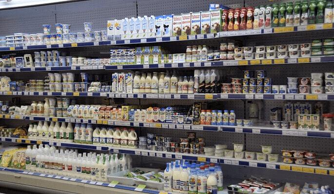 В Краснодаре «Магнит» начал внедрять возможность оплаты продуктов взглядом