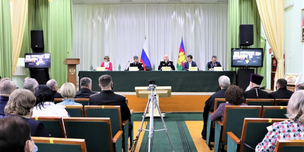 По примеру Кубани развивать казачьи кадетские корпуса будут 25 регионов России