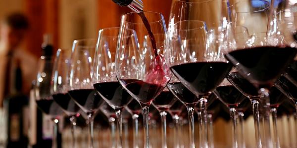 Виноделы Кубани получили 40 наград на конкурсе «Южная Россия»