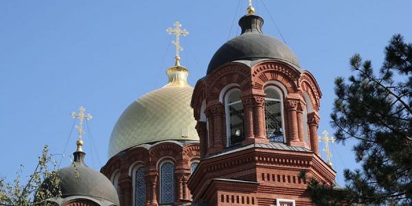 Пасхальные богослужения пройдут в 500 храмах Кубани