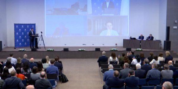 В Сочи прошла конференция «SOCHI-CORNEA — 2021»