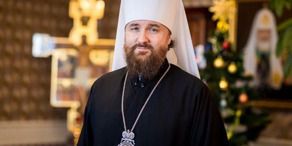 Губернатор Краснодарского края 22 апреля встретится с новым митрополитом Кубани