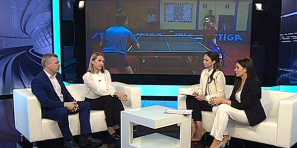 Вячеслав Никитин: цифровизация в спорте полезна для всех