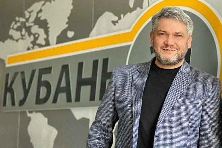 Александр Палазов покинул пост директора медиахолдинга «НТК»