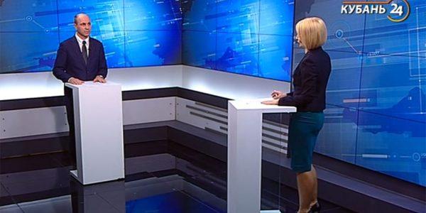 Виталий Павленко: места хватит всем первоклашкам края