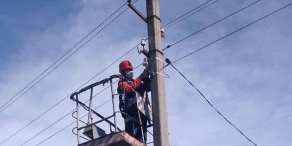 «Россети Кубань» автоматизировала учет света 45% потребителей вокруг Краснодара