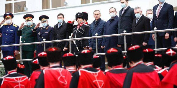 Кондратьев: за 30 лет казачество на Кубани прошло сложный путь