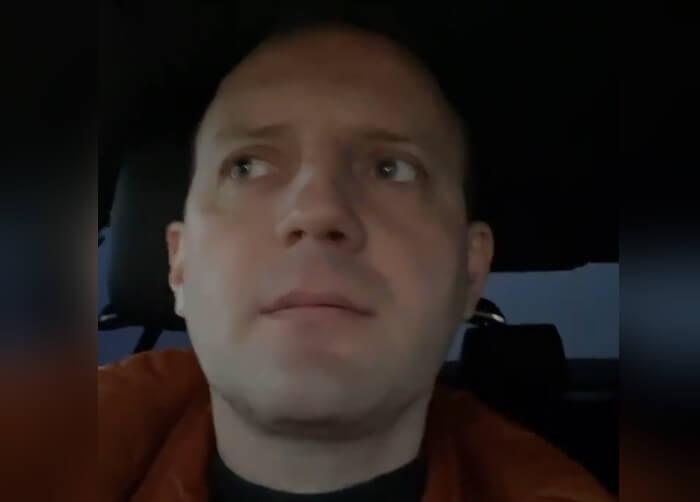 Instagram заблокировал видео депутата из Анапы из-за российского гимна