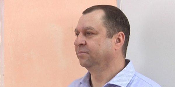 На Кубани олимпийский чемпион Станислав Кулинченко отметил 50-летний юбилей