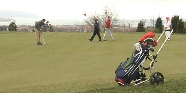 В Геленджике пройдут Всероссийские соревнования по гольфу «Сильные фигуры»