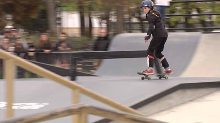 В Армавире по нацпроекту построят скейт-парк