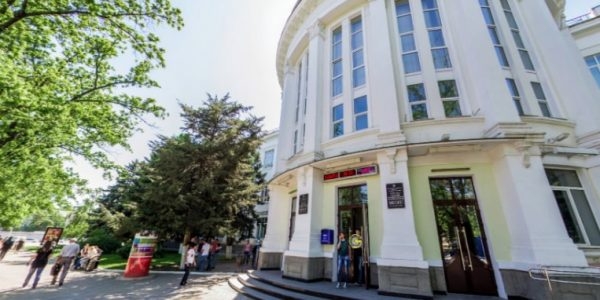 В Краснодаре установят памятник в честь изобретателя телевидения Бориса Розинга