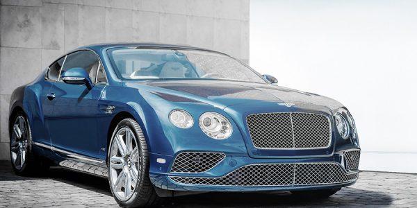 Кубань заняла 3 место в РФ по продаже люксовых авто с тремя купленными машинами