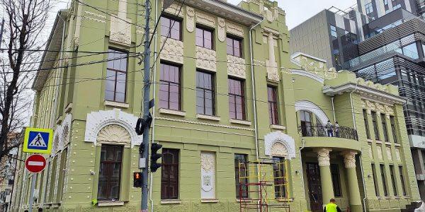 Театр защитника Отечества в Краснодаре: вчера, сегодня, завтра