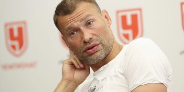 СМИ: Березуцкий войдет в тренерский штаб ФК «Краснодар»