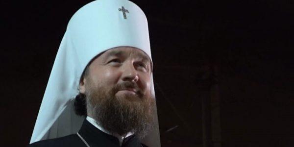 Митрополит Григорий впервые в Кубанской епархии совершил чин омовения ног