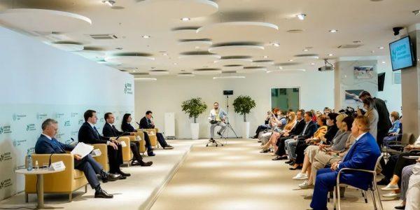 Форум кубанской журналистики в Сочи собрал представителей более 70 СМИ