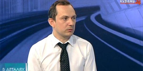 Алексей Кирсанов: пока погода благоволит севу риса