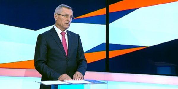 Николай Гриценко: активность и кандидатов, и населения очень высока