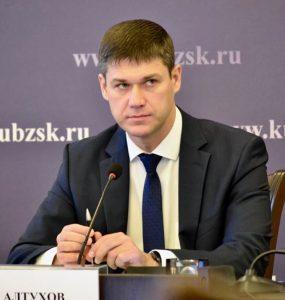 Алтухов: каждый избиратель сможет наблюдать за подсчетом голосов на праймериз