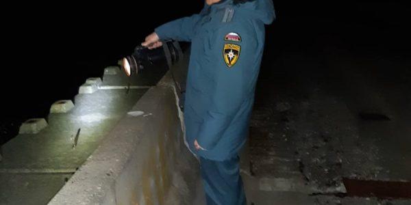 Стали известны подробности обрушения моста в Краснодарском крае
