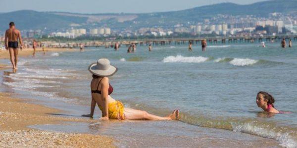 К 2025 году 30 пляжей Анапы получат «голубые флаги»