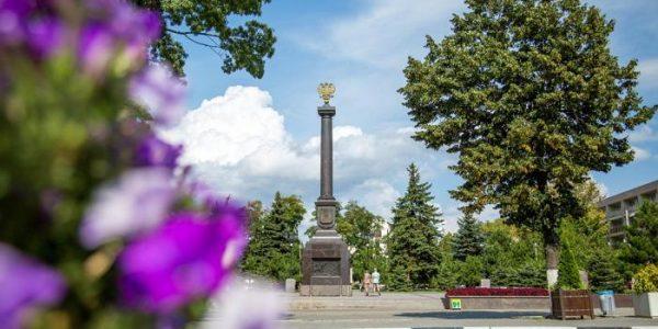 В Анапе отметят 10-летие присвоения звания «Город воинской славы»