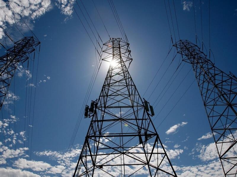 На Кубани снова установили рекорд по потреблению электроэнергии
