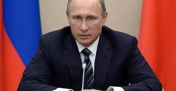 Путин отметил серьезное обновление списка кандидатов в Думу от «Единой России»