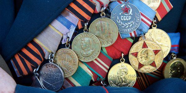 Мои фронтовики. Воспоминания читателей «Кубань 24» о солдатах Победы