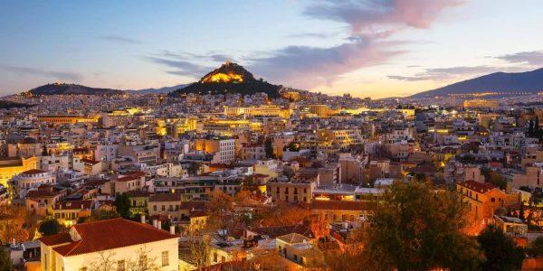 Греция сняла ограничения на въезд туристов из России