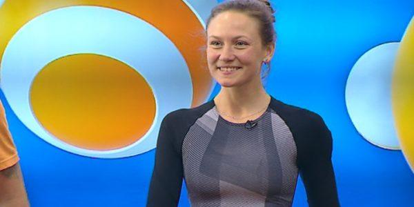 Ульяна Павловская: функциональная тренировка прорабатывает все группы мышц