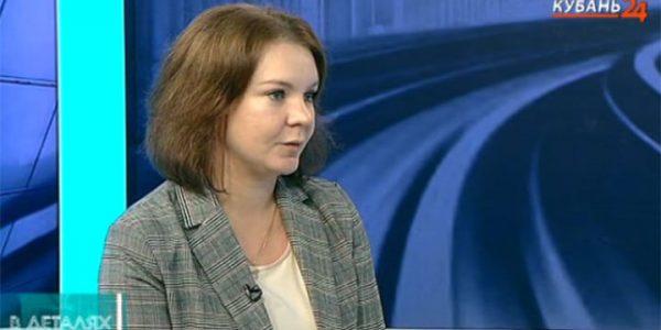 Юлия Аристова: отрасли виноделия нужны квалифицированные кадры