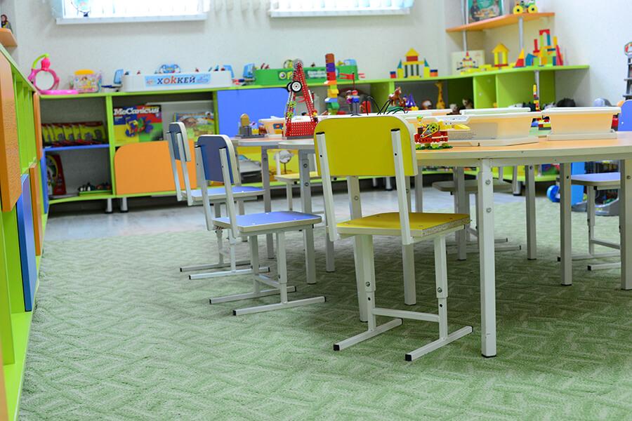 В Краснодаре зачисления в детские сады в этом году ожидают около 4,5 тыс. детей
