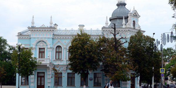 Как крестьянский сын музей открыл – 155 лет Федору Акимовичу Коваленко
