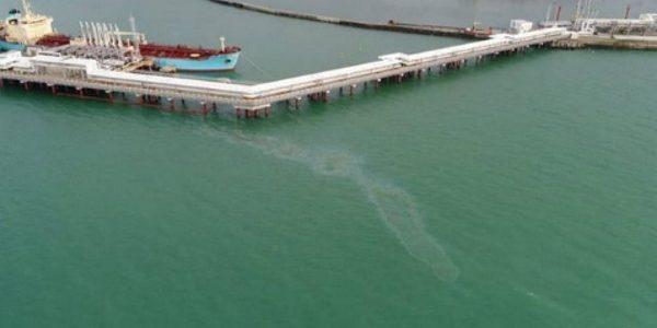 В Туапсе режим повышенной готовности продлится до выяснения причин разлива нефти