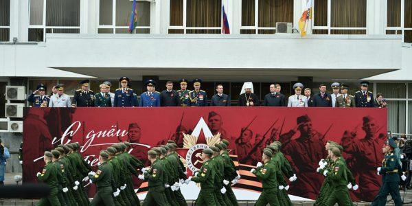 Вениамин Кондратьев: наш долг — сохранить память о событиях и героях войны