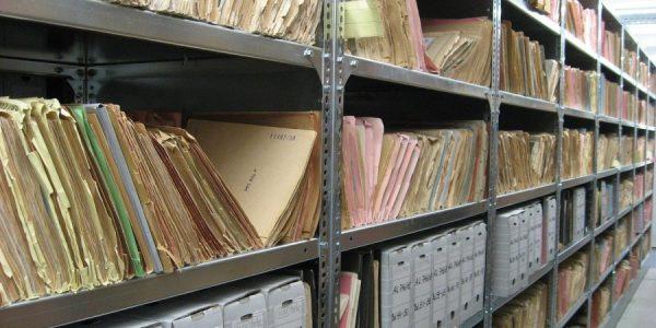 Общественники обвинили ПФР в уничтожении архивных дел ветеранов