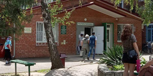 В Брюховецком районе прошла акция по профилактике рака