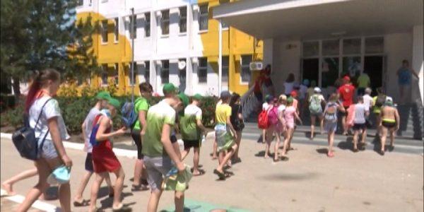 В России в школах и лагерях введут новые требования безопасности