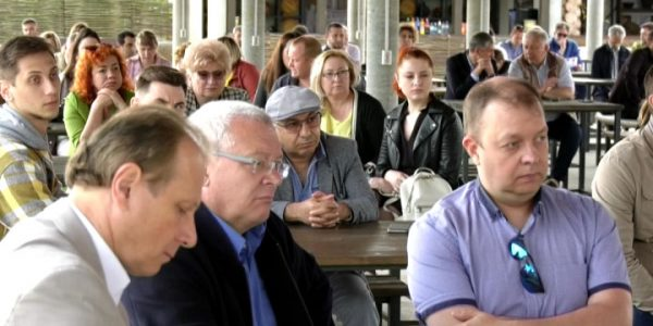 На Кубани в июне пройдет акция «Дни вин Краснодарского края»