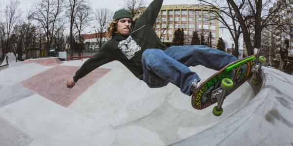 В Краснодаре пройдет фестиваль экстремальных видов спорта
