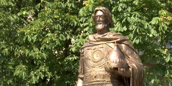 В России 13 мая отмечают 800-летие со дня рождения Александра Невского