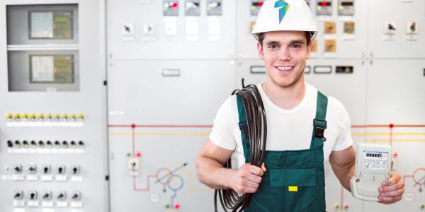 ООО «Кубань Энерго Инжиниринг» — новый подрядчик «ТНС энерго Кубань»