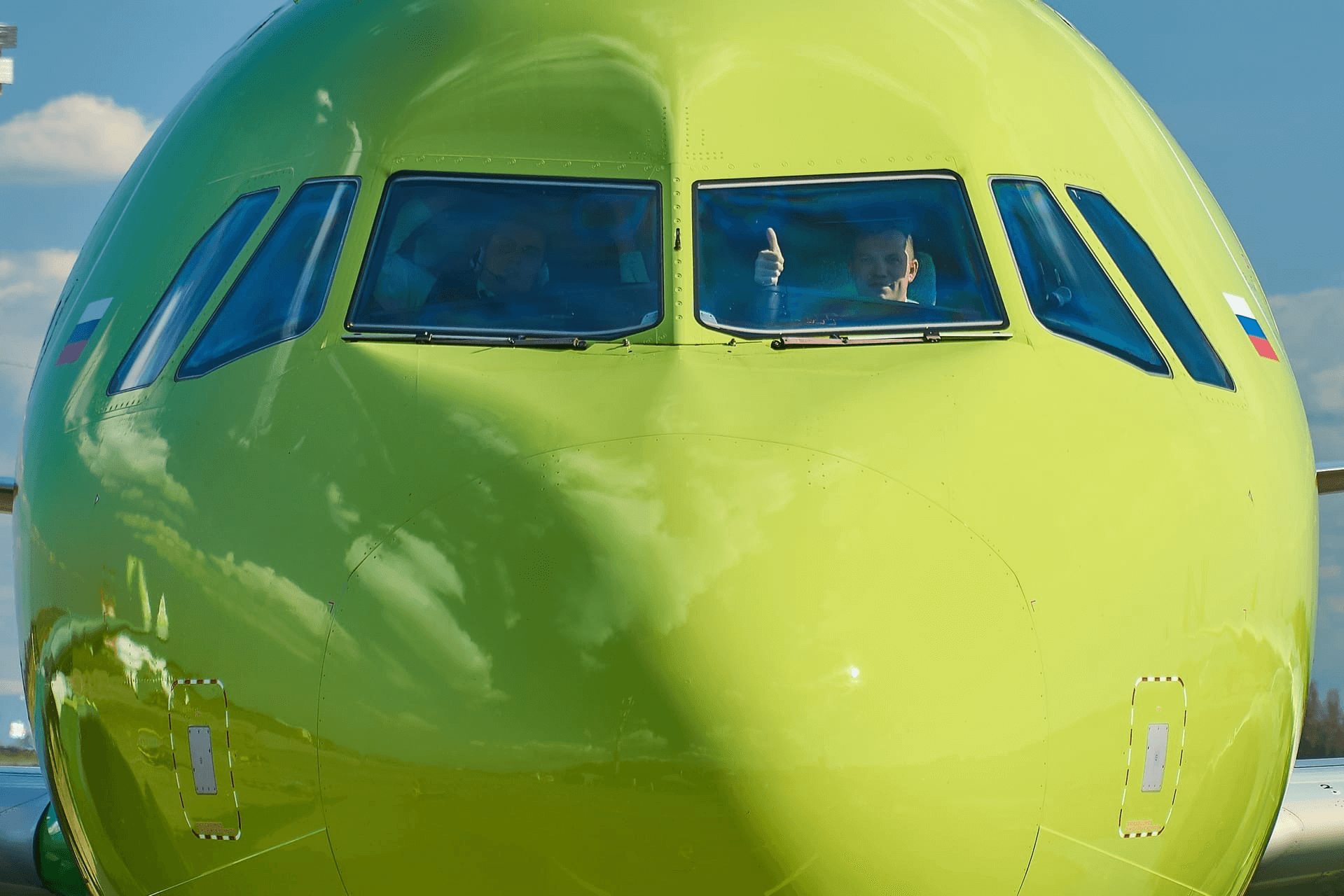 Аэропорт Краснодара открыл чартерные рейсы в Каир, Ларнаку, Ереван и Ош